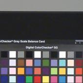 Casio Exilim EX-H10 ISO800 test