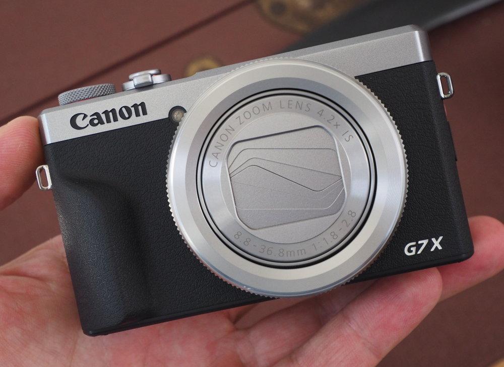 Canon Powershot G7 X MarkIII (2)
