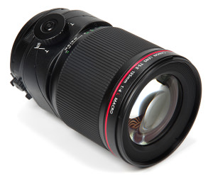 Canon TS-E 135mm f/4L Macro Review