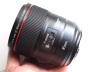 Thumbnail : Canon TS-E 50mm, 90mm f/2.8L Macro, 135mm f/4L Macro, 85mm f/1.4L IS USM Hands-On
