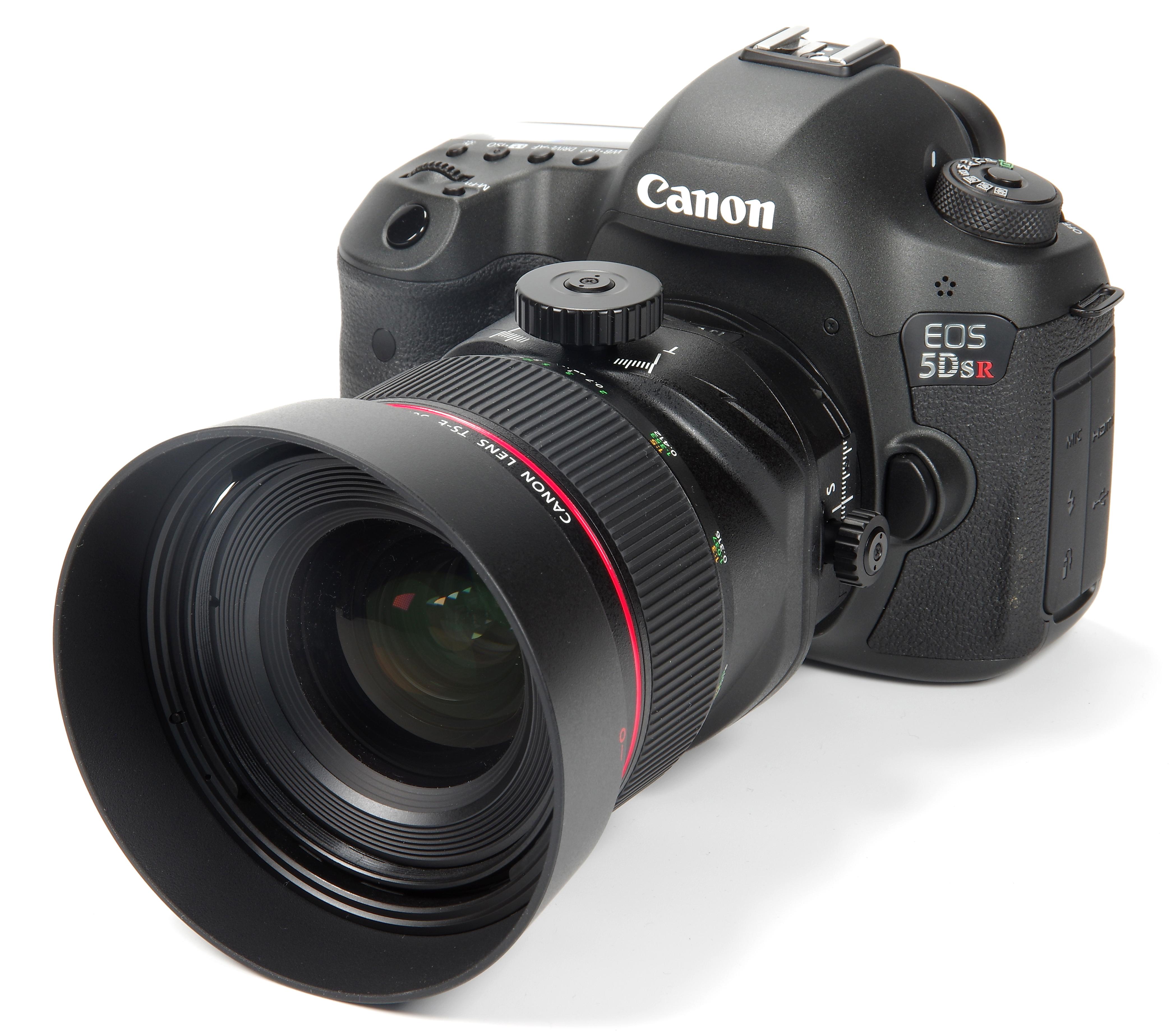 Canon TS-E 50mm f/2.8L Macro Review