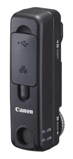 Canon WFT-E2 II