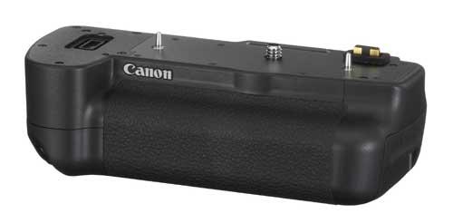 Canon WFT-E2 II & WFT-E4 II