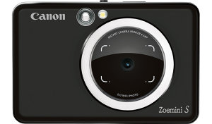 Canon Zoemini S Instant Camera Review