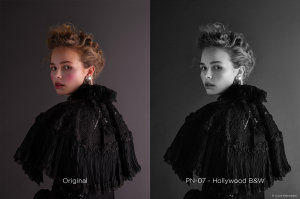 Capture One Launches Editorial Color Grading Styles