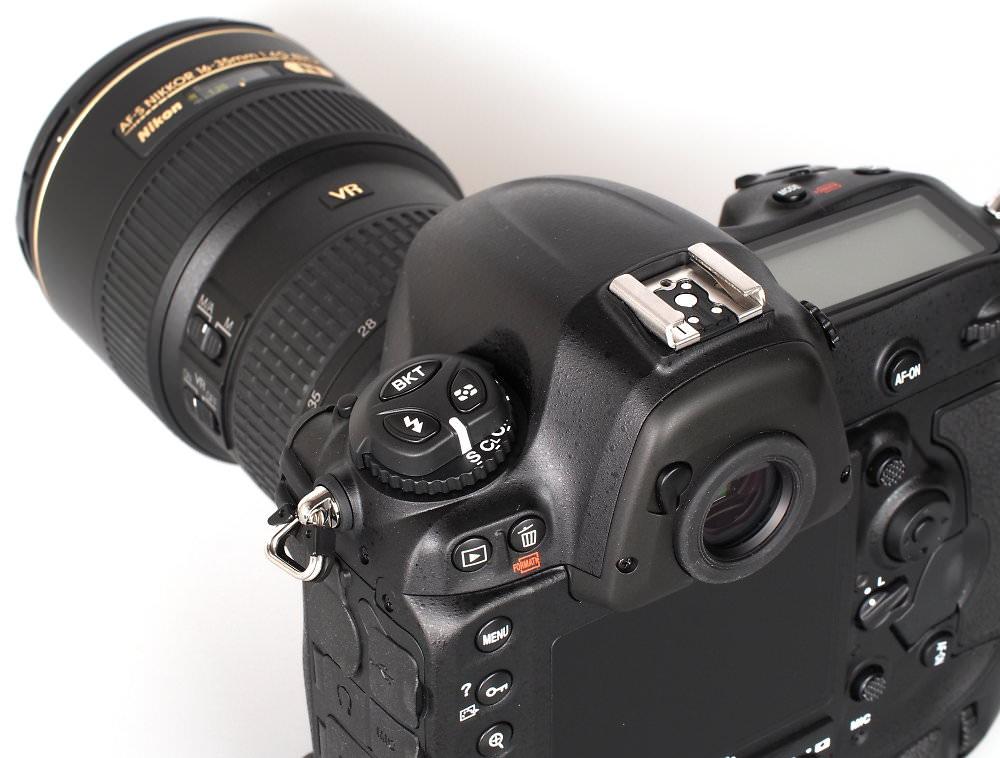 Nikon D4s DSLR (20)