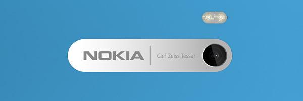Nokia N9 Lens