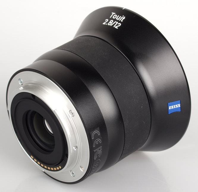 Carl Zeiss Touit 12mm F2 8 Nex Lens (8)