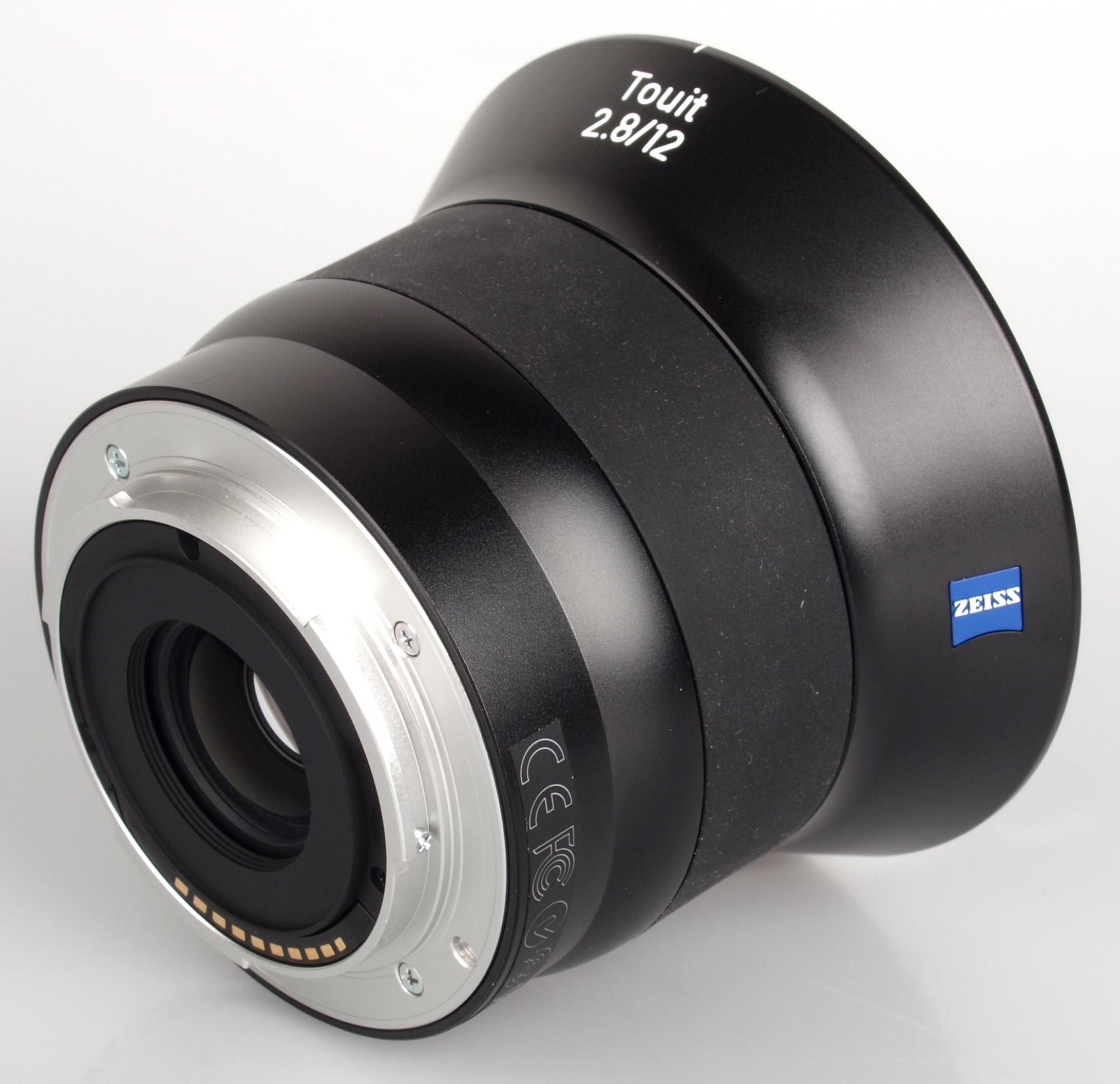 Carl Zeiss Touit Distagon T* 12mm f/2 8 Lens Review | ePHOTOzine