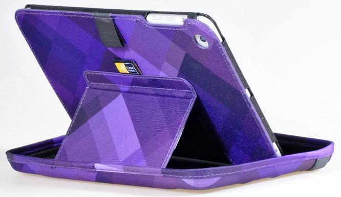 Case Logic Quickflip Case For Ipad Mini 9