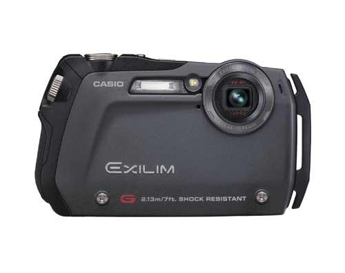 Casio EX-G1 Digital Camera