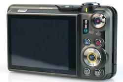 Casio Exilim EX-FC100