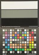 Casio Exilim EX-H5 Indoor ISO800