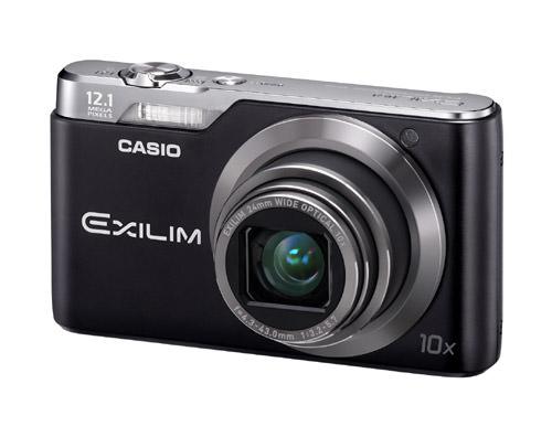 Casio Exilim EX-H5 Digital Compact Camera
