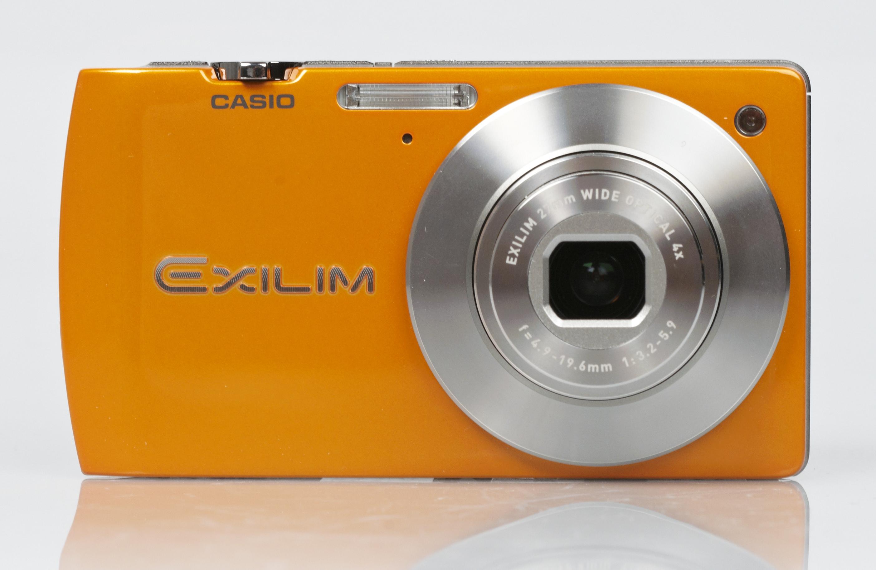 casio exilim ex s200 digital camera review rh ephotozine com Casio Watch Manual Casio Keyboard Owner's Manual