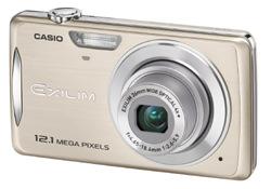 Casio Exilim EX-X280