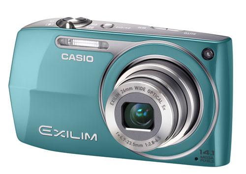 Casio Exilim EX-Z2300