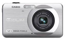 Casio Exilim EX-Z90