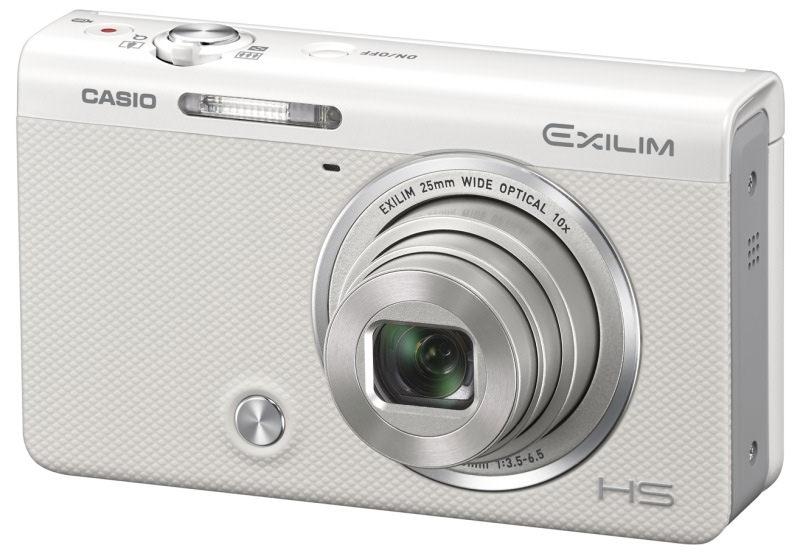 Exilim EX-ZR50
