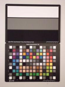 Casio Exilim ZS5 ISO1600