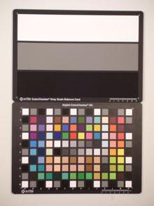 Casio Exilim ZS5 ISO200