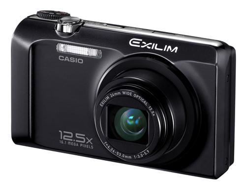 Casio Exilim Hi-Zoom EX-H30 Digital Compact Camera