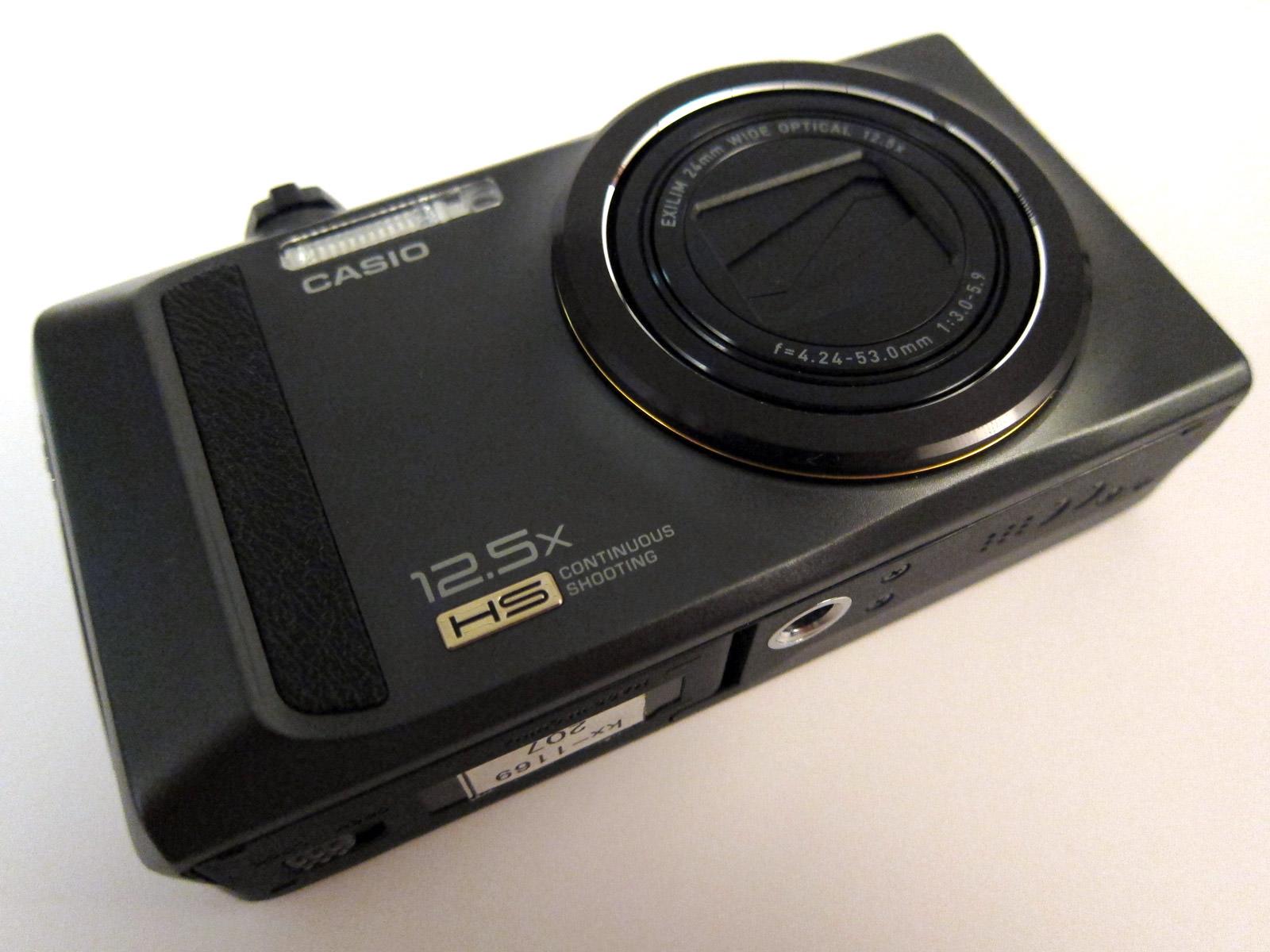 casio exilim zr100 digital camera review rh ephotozine com Casio Calculator Instruction Manual casio ex-zr100 manual