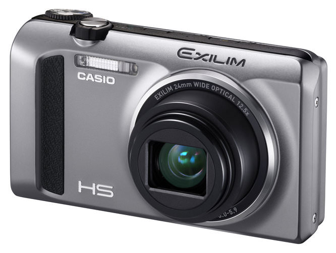 Casio Exilim Zr400 (2)