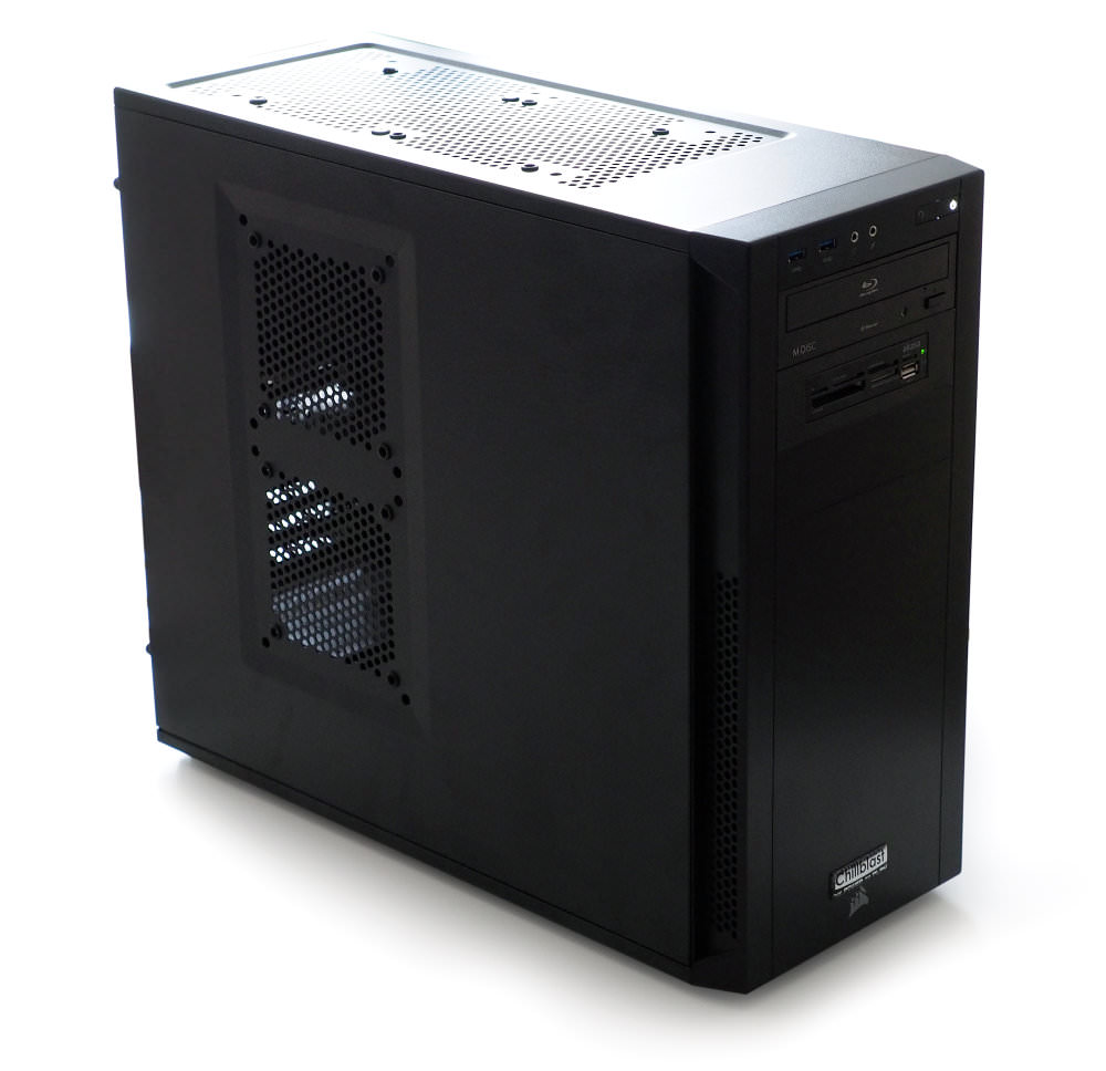 Chillblast Fusion Pc External