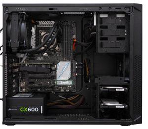 Chillblast Fusion Photo OC Lite II Photo Editing PC Review