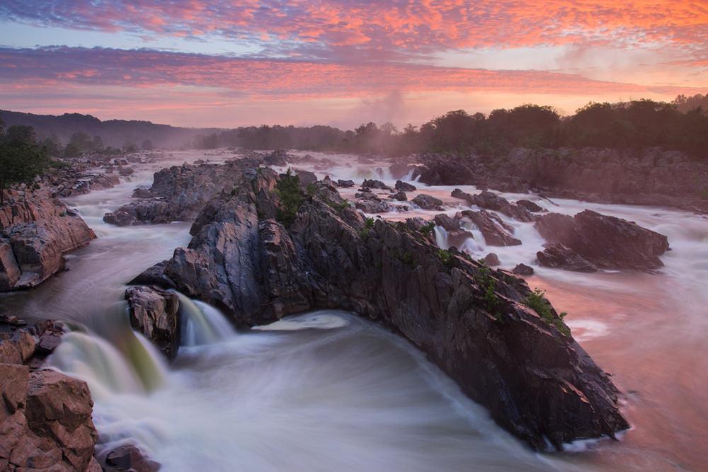 Chris Kayler Sunrise Great Falls