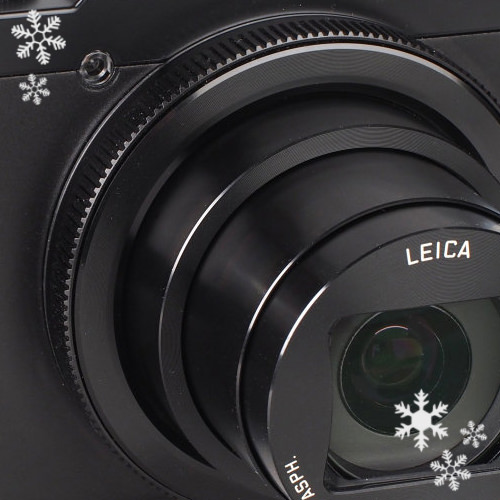 Read Our Camera Buying Guide