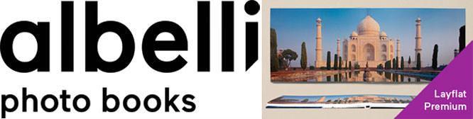Albelli Photo Books
