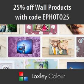 Loxley Colour