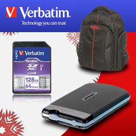 Verbatim Prizes