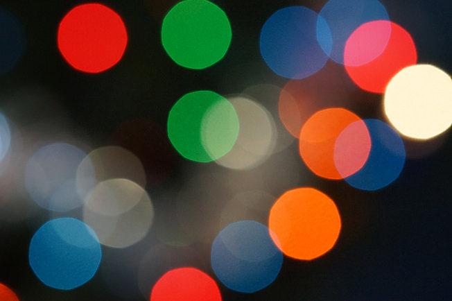 Capturing Macros At Christmas