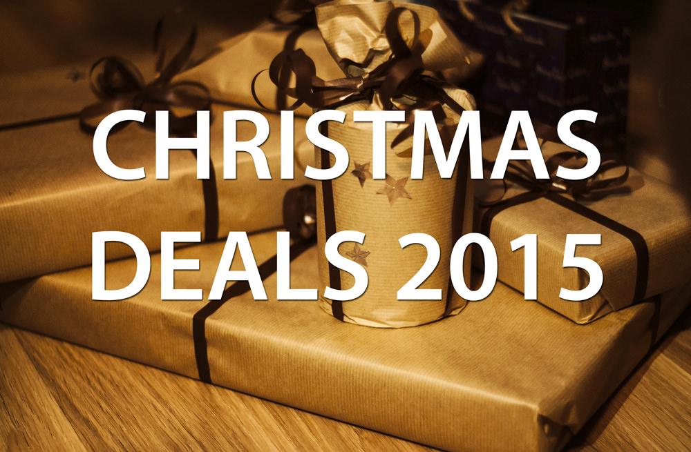 christmas photography camera deals 2015 - Christmas Deals 2015