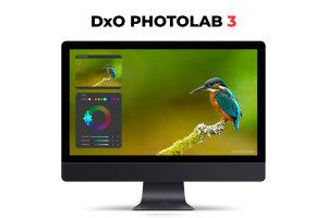 Christmas Prize Draw Day 11 - Win DxO Nik Collection 2 & PhotoLab 3 Elite Software!