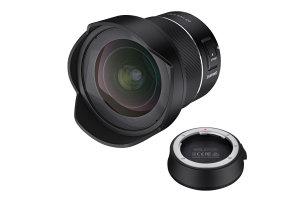 Christmas Prize Draw Day 2 - Win a Samyang AF 14mm f/2.8 Lens!