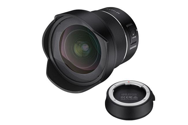 Win A Samyang AF 14mm f/2.8 Lens!