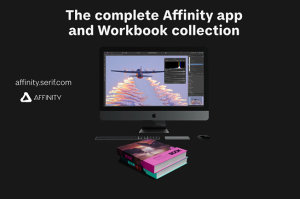 Christmas Prize Draw Day 3 - Win 1 of 10 Copies of the Complete Affinity App & Workbook Collection!