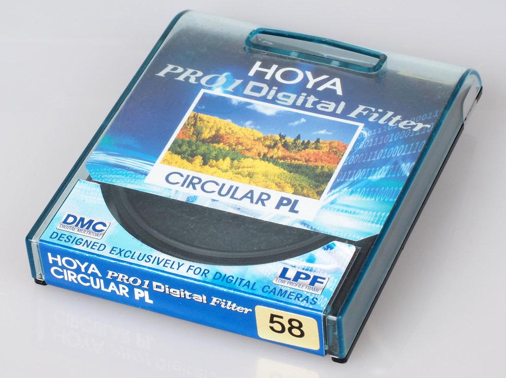 PRO1 Digital Circular-PL Filter