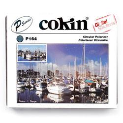 Cokin Creative Filter system Circular polariser filters