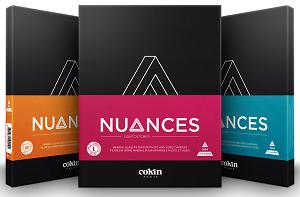Cokin Introduce NUANCES ND Filters