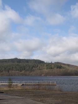 Cokin Landscape 1 filter kit unpolarised blue sky