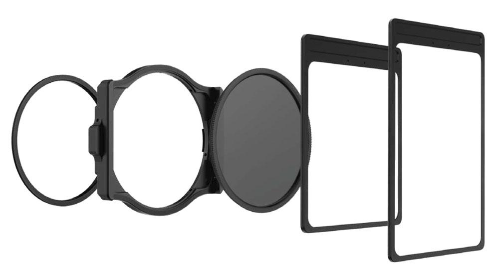 NX-SERIES 100mm Filter Holder System