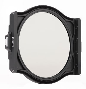 Cokin launches NX-SERIES 100mm Filter Holder System