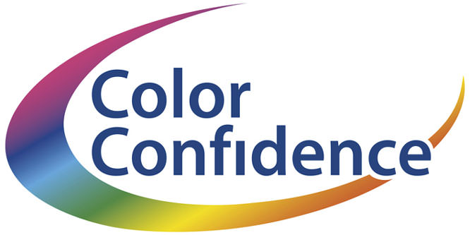 Using Colour With Confidence: Color Confidence Are On The Road