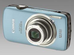Canon compact