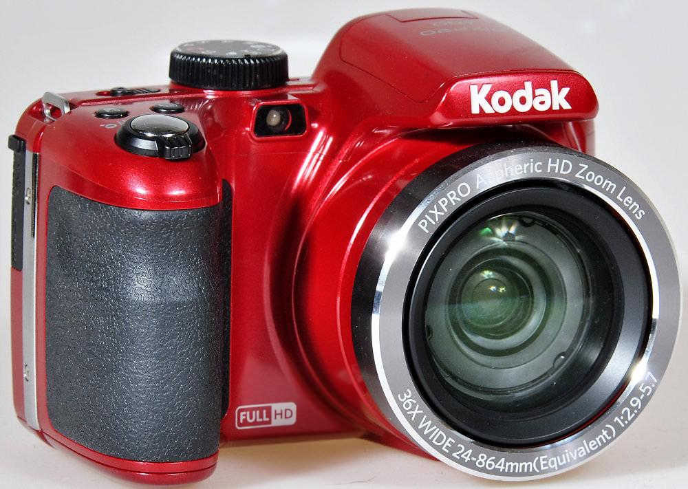 Kodak Pixpro Az362 4
